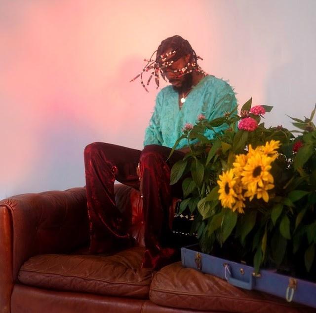 [Album]Adekunle-Gold-Afropop-Volume 1 [xloaded.com.ng]