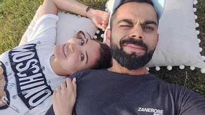 Virat Kohli and Anushka Sharma Amazed By With Locals In Bhutan