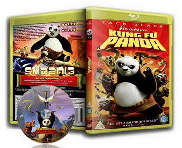 Free Download Kungfu Panda 1 2008 Movie