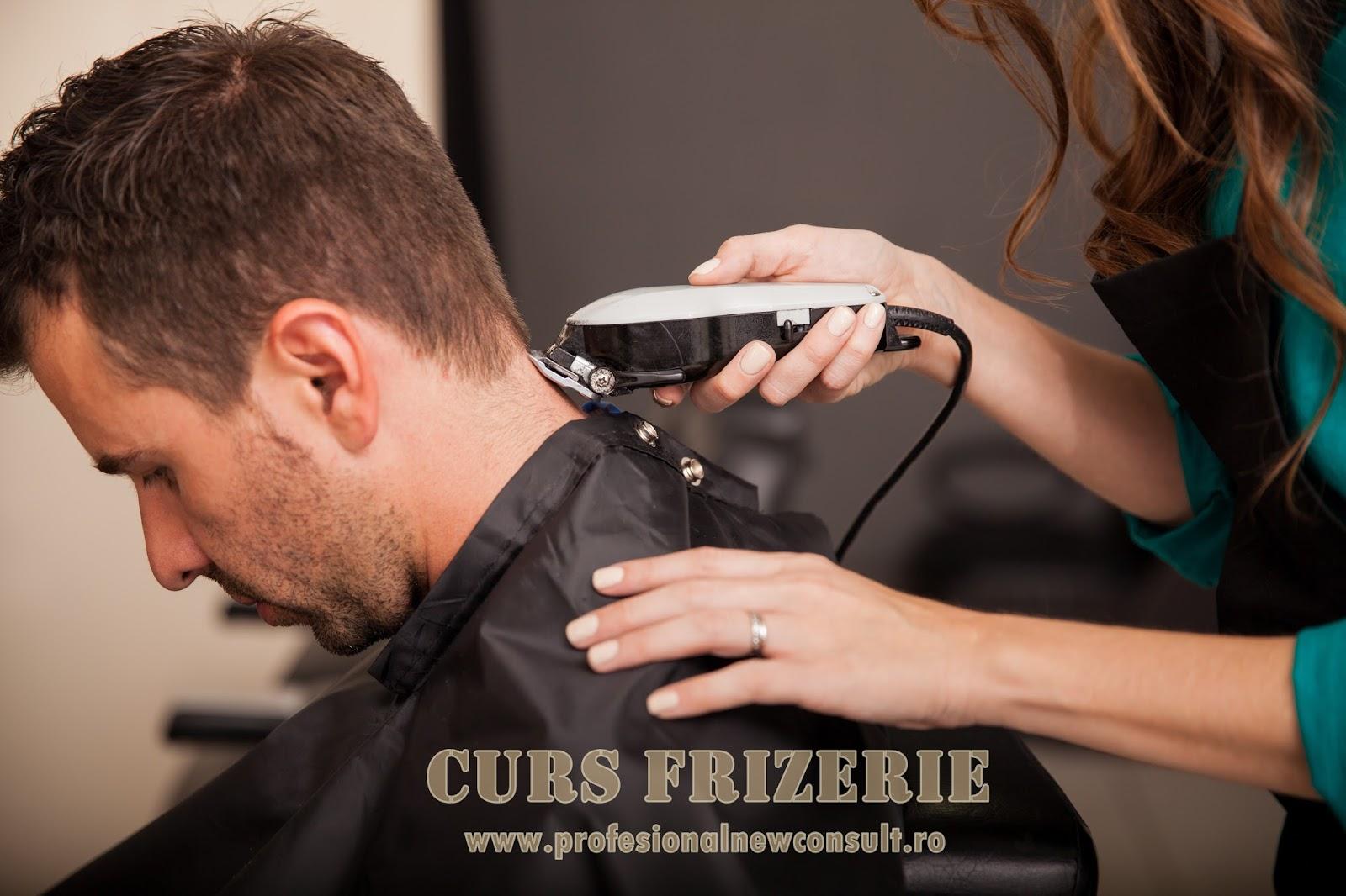 Cursuri de frizerie targoviste