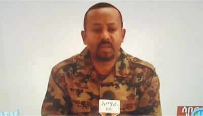 عاجل.. مقتل مدبر محاولة الانقلاب فى إثيوبيا بعد قتله رئيس أركان الجيش