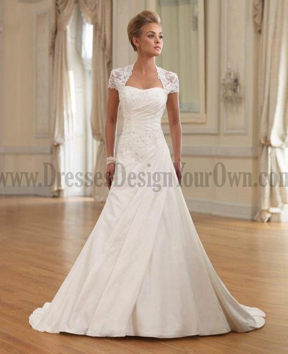 Wedding Dresses Tall 47