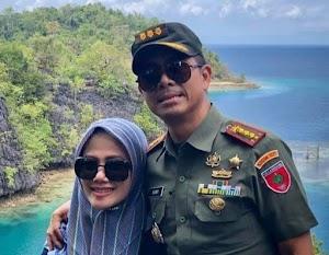 Dandim Kendari Dicopot Gara-Gara Postingan Istri di Medsos Soal Penusukan Menko Polhukam Wiranto
