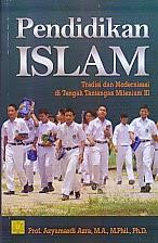 BUKU PENDIDIKAN ISLAM