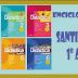 Enciclopedia Didáctica SANTILLANA de 1º a 6º