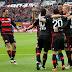 Bayer Leverkusen conquista 7ª vitória seguida e garante vaga na Champions