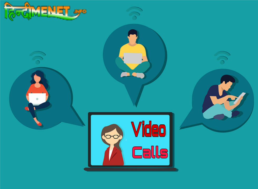 List Of Best Video Calling App For Android 2021
