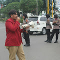 Budiawan Aktivis IMM Banda Aceh: Adakan Touring Moge, Pemerintah Aceh Tertawa Bahagia
