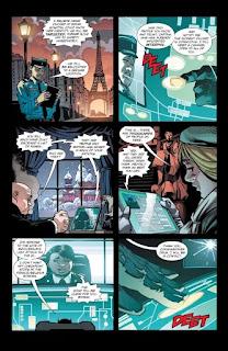 DC Comics: Previews tercera semana de septiembre 2021