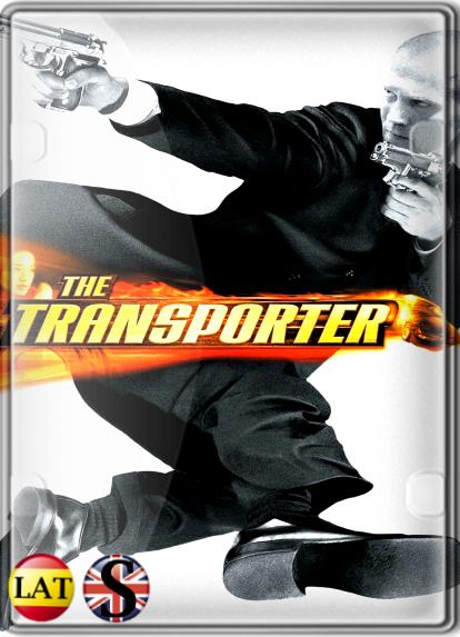 El Transportador (2002) FULL HD 1080P LATINO/INGLES