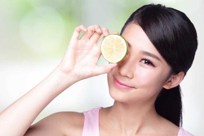 Jeruk Nipis Untuk Perawatan Kecantikan dan Kesehatan Kulit Wajah