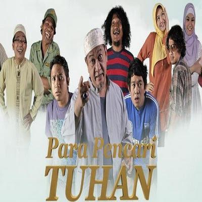 Download Lagu Ost Para Pencari Tuhan Jilid 11 SCTV