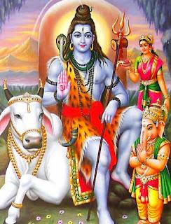 Shiv Panchakshara Stotram