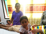 Naira Poyk Bocah 3 Tahun Korban perahu tenggelam Selamat dari Maut Pukuafu