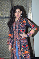 Archana (Veda) in Jeggings and Long Kurti Spicy Pics ~  Exclusive 075.JPG
