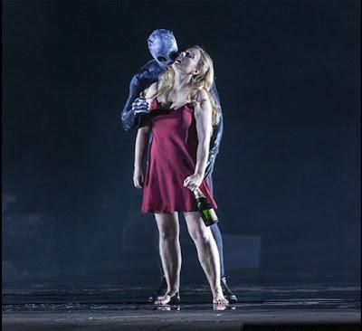 Korngold: Die tote Stadt - Manuela Uhla - Semperoper, Dresden (Photo David Baltzer)