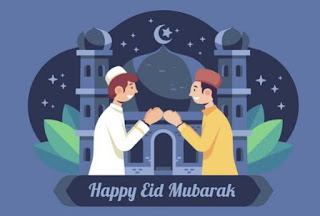 gambar & ucapan bulan ramadhan 2020 - gambar marhaban ya ramadhan