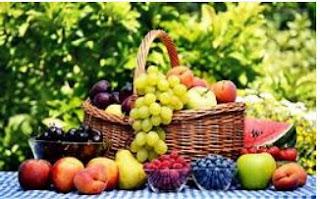 自然のベストフルーツの12