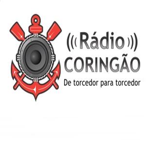 Ouvir agora Rádio Coringão - Web rádio - São Paulo / SP