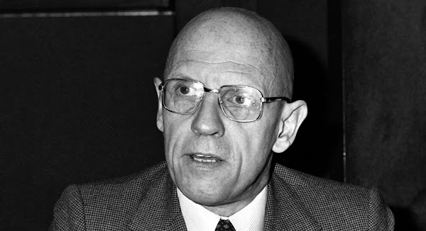 Defender la sociedad | por Michel Foucault