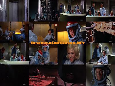 Planeta sangriento (1966) Queen of Blood, descargar y ver online en español