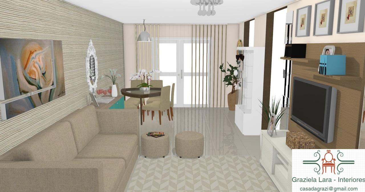 Construindo Minha Casa Clean D Vida Da Leitora Decora O Do Quarto  -> Sala De Tv Com Tapete E Almofadas