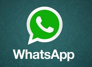 Tombol Share WhatsApp