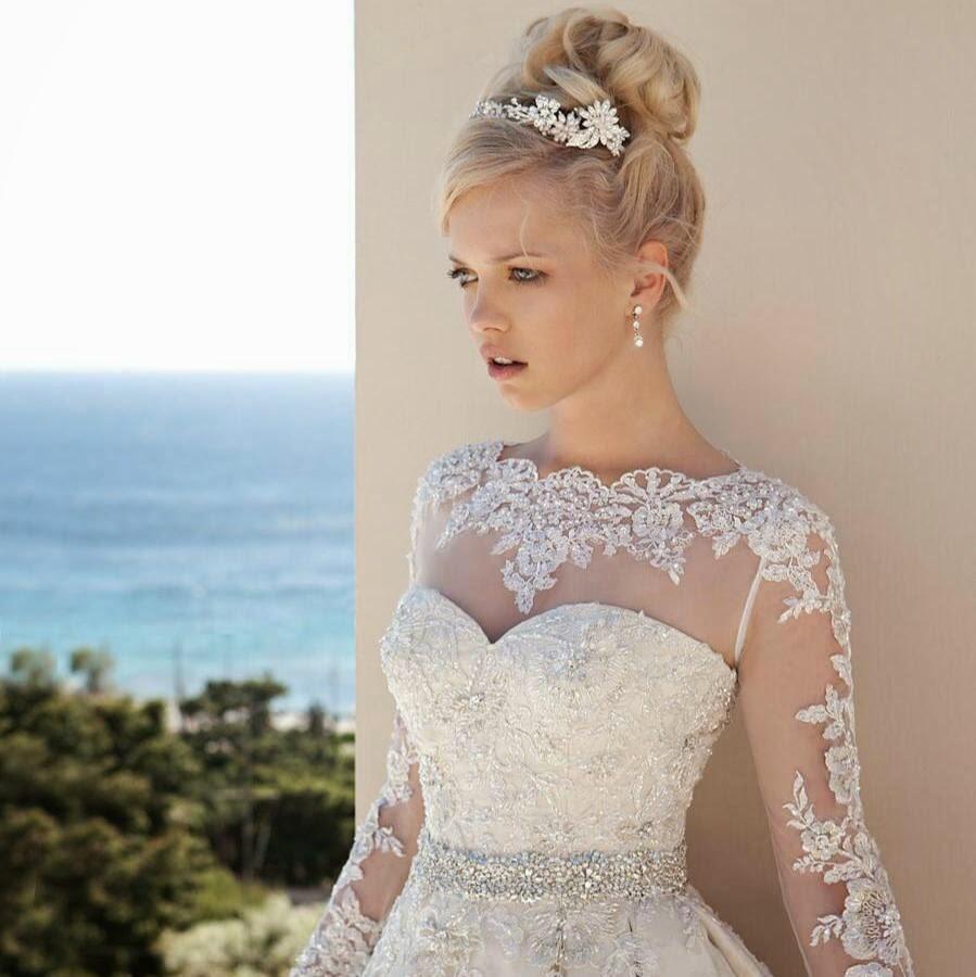 West Weddings: Bridal Designer Event At Special Day