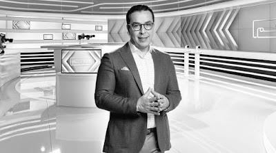 وفاة الإعلامي المغربي صلاح الدين الغماري – (فيديو) | القدس العربي