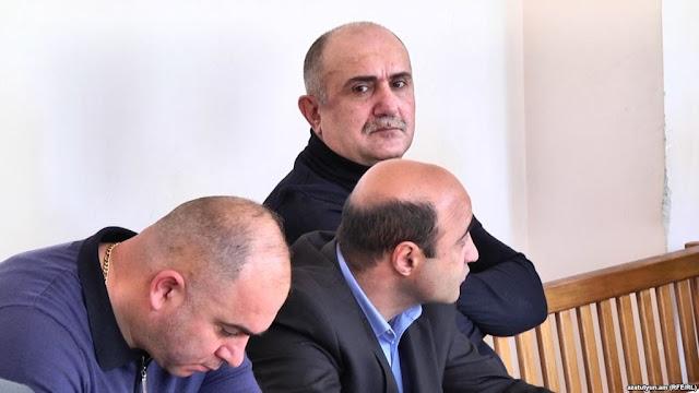 Samuel Babayan condenado a seis años de prisión