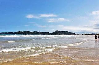 playa de Mariscal