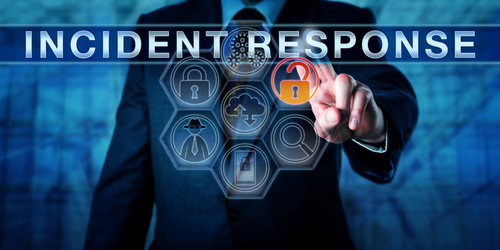 How to Create a Cybersecurity Incident Response Plan