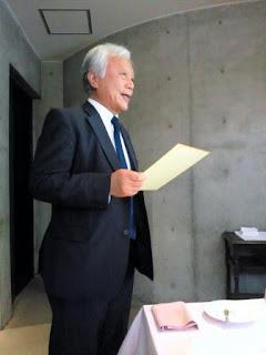 東蕗田天満社~女性神職さんの梅...