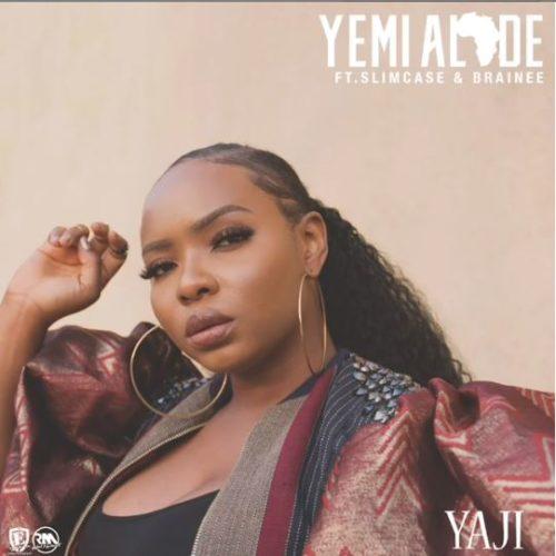 "MUSIC: Yemi Alade – ""Yaji"" ft. Slimcase, Brainee"