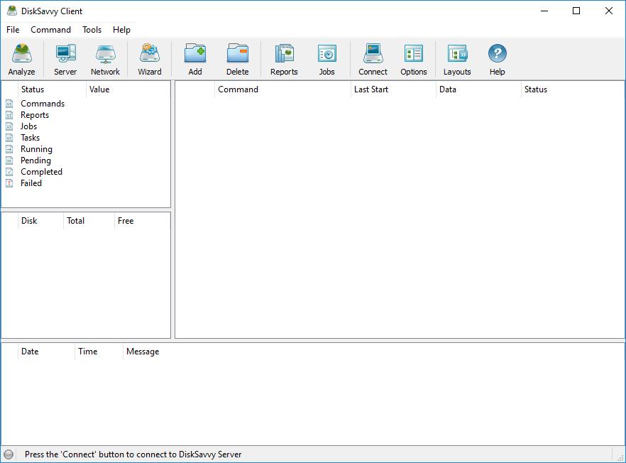 تحميل النسخة الكاملة من برنامج Disk Savvy Ultimate  Enterprise 12.2.16