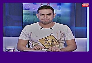 برنامج كوره كل يوم 23-5-2016 مع كريم حسن شحاته - النهار