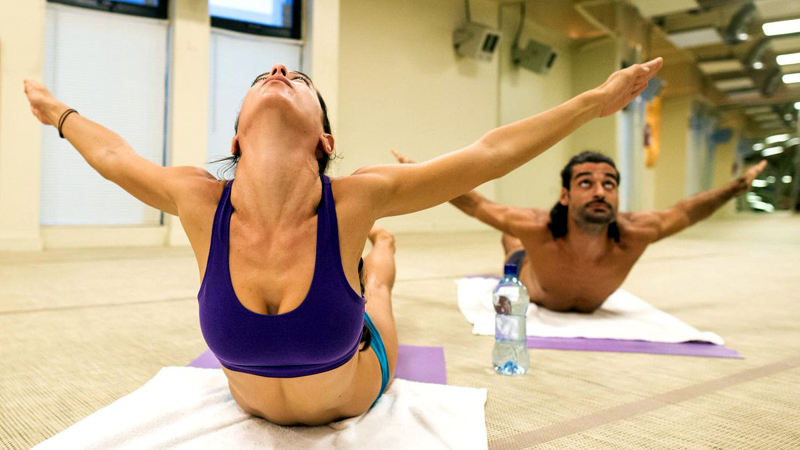 Benefits of Yoga No One Told You