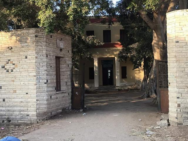 عبر الخبر المصري/ استغاثة عاجلة لوزيرة الصحة ومحافظ الفيوم بعد تدهور مستشفى اللاهون