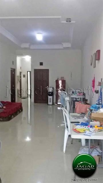 Rumah Nyaman dan Asri dekat Bandara Jogja