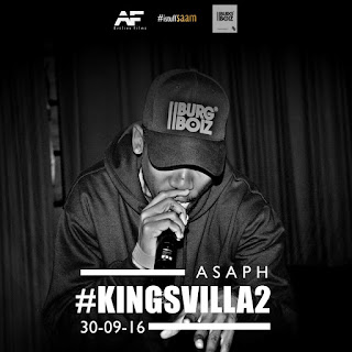[feature]Asaph - Kingsvilla2