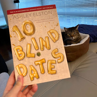 10 Blind Dates with Pickles!