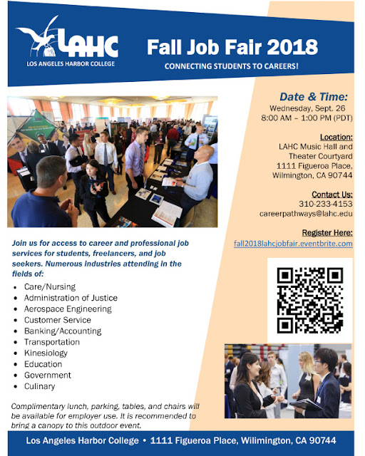 https://www.eventbrite.com/e/los-angeles-harbor-college-fall-job-fair-tickets-47734773994