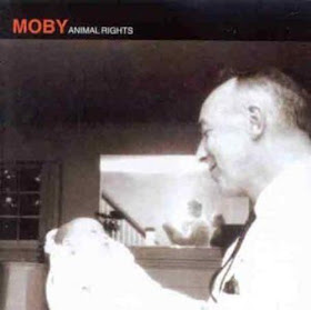 Moby's Animal Rights