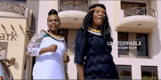 Video | Mum Cherop Ft Rose MUhando- Unstoppable | Download Mp4