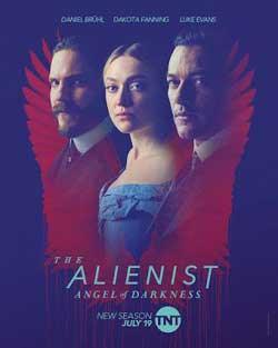 The Alienist (2020) Season 2 Complete