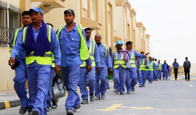 العمال والتضامن ألأممي.. كفاح ضد الاستغلال