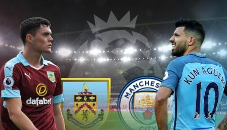 مشاهدة مباراة مانشستر سيتي وبيرنلي بث مباشر اليوم
