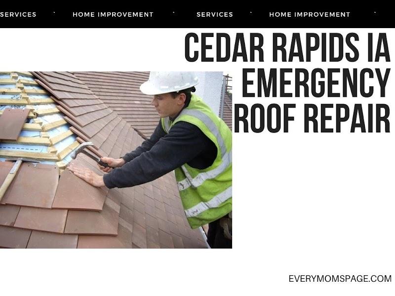 Cedar Rapids Roofing Company in Iowa – Cedar Rapids Life