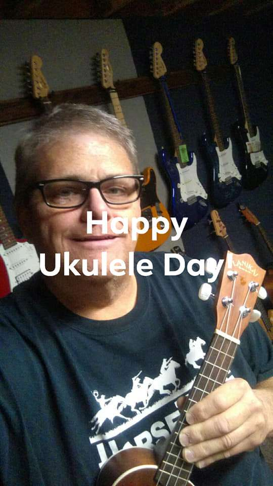 National Ukulele Day Wishes pics free download
