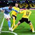 Borussia Dortmund leva virada do Manchester City em casa e dá adeus à Champions League